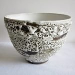 BridgetLennon_Bowl_with_Crater_Glaze
